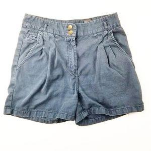 H&M Mom Shorts